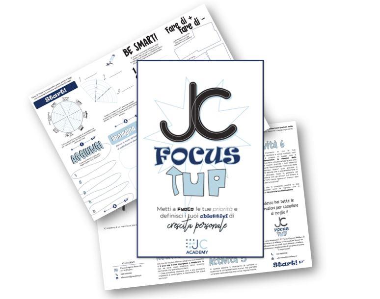 JC Focus Up base