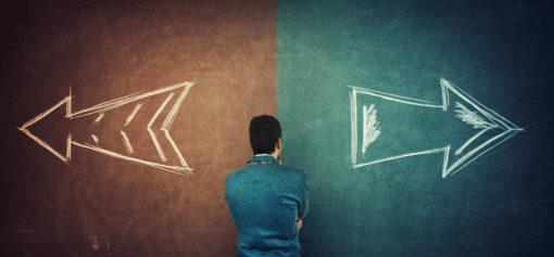 scelte difficili paura dell'errore